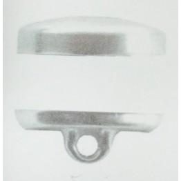 Капсулы (заготовки для пуговиц) моноблок