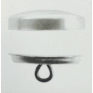 Капсулы (заготовки для пуговиц) проволочные